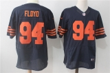 Chicago Bears #94 Blue NFL Jersey (24)