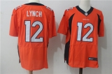 Denver Broncos #12 orange NFL Jerseys (14)