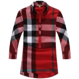 Burberry long shirt woman S-XXL (5)
