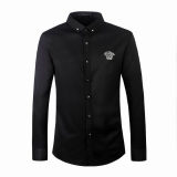 Versace long shirt man M-XXXL (6)