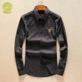 Versace long shirt man M-XXXL (9)