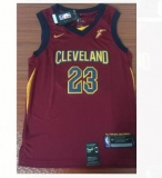 Nike Cleveland Cavaliers #23  NBA Jersey