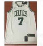 Nike Boston Celtics #7 NBA Jersey