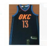 Oklahoma City Thunder #13 NBA Jersey
