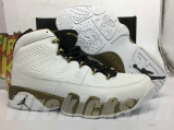 Air Jordan 9 Men Shoes AAA (24)