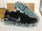 Nike Super Max Perfect Air VaporMax 2018 x OFF-White Men And Women Shoes(90%Authentic ) -JB (12)