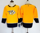 Nashville Predators Yellow NHL Children's Jersey (6)