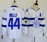Toronto Maple Leafs #44 white NHL Jersey (8)