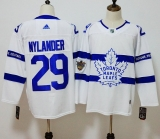 Toronto Maple Leafs #29 white NHL Jersey (7)