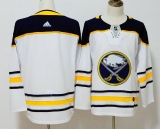 Buffalo Sabres White NHL Jersey (1)