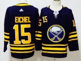 Buffalo Sabres #15 Black NHL Jersey (2)