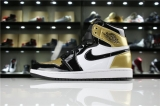 Pefect Air Jordan 1 Women Shoes-SY (10)