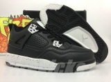 Air Jordan 4 Women Shoes AAA (31)