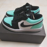 Air Jordan 1 Low Women Shoes AAA -SY (32)