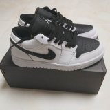 Air Jordan 1 Low Women Shoes AAA -SY (33)