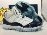 Air Jordan 11 Men Shoes AAA -SY (105)