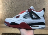 Perfect Air Jordan 4 Men Shoes -SY(4)
