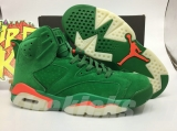Air Jordan 6 Slam Dunk Women Shoes AAA -SY (65)