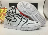 Perfect Air Jordan 1 Men Shoes  -SY(56)