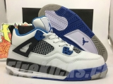 Air Jordan 4 Women Shoes AAA (24)