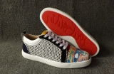 Perfect Christian Louboutin Men And Women Shoes (164)
