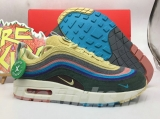 "(Final Version) Authentic Nike Air Max 97""Sean Wotherspoon"""