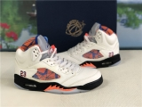 "Super Max Perfect Air Jordan 5 ""International Flight""  -ZL"