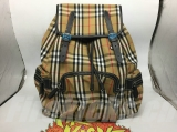 Super Max Perfect Burberry Backpacks -XJ