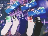 (With Box) A Box of Adidas Socks -QQ (1)