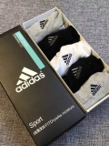 (With Box) A Box of Adidas Socks -QQ (6)