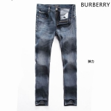 Burberry long jeans man 30-42 (16)