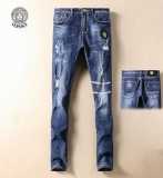 Versace long jeans man 28-38 (2)