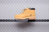 Super Max Perfect Timberland Wheat Premium 6 Inch Leather Boots Men And Women Shoes (98%Authentic) -JB (5)