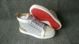 Perfect Christian Louboutin Men And Women Shoes (178)