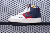 Nike Authentic Air Force 1  Men Shoes -JB (110)