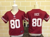 2018 NFL infants Jerseys (2-7 years old) (116)