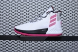 Super Max Perfect Adidas D Rose 9 Men Shoes (Real Boost)-JB (5)