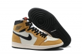 Perfect Air Jordan 1 Men Shoes -SY (67)
