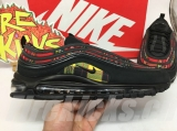 Nike Super Max Perfect Air Max 97 SE Men And Women Shoes(98%Authentic)-JB (133)