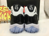 Perfect Jordan 11 Concords -SY