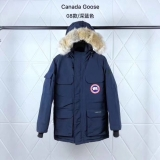 Canada Goose Down Jacket 08 With Removable Real coyote fur ruff Men-XSD (22)