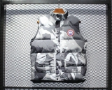 Canada Goose Down Jacket Vest Men -BY (4)