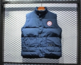 Canada Goose Down Jaket Vest Women -BY (2)