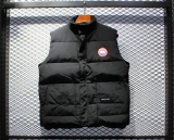Canada Goose Down Jaket Vest Women -BY (4)