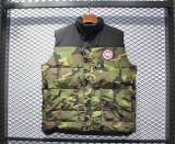 Canada Goose Down Jaket Vest Women -BY (6)