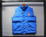 Canada Goose Down Jaket Vest Women -BY (7)