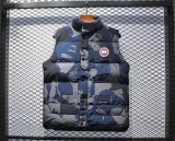 Canada Goose Down Jaket Vest Women -BY (11)