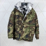 Canada Goose Down Jacket Double-Sided Men-BY(33)