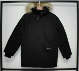 Canada Goose Down Jacket 13 With Removable Real coyote fur ruff Men-BY (37)