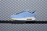Nike Super Max Perfect Air Max 1/97 Men And Women Shoes(98%Authentic)-JB (137)